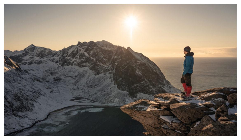 Arctic Horizon - Michael Schaake / Sony - Photo+Adventure