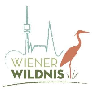 Logo Wiener Wildnis RGB