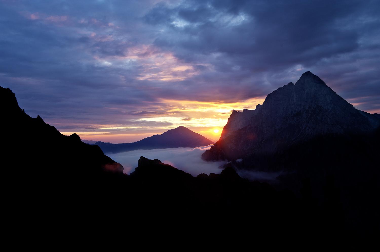 Mein persönliches Photo+Adventure Wochenende - Teil 1 - Photo+Adventure