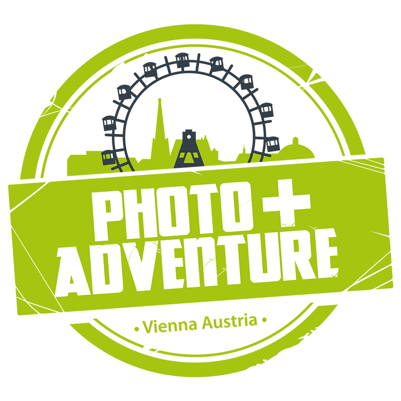 Neues Logo, neue Website, neuer Messekatalog - Photo+Adventure