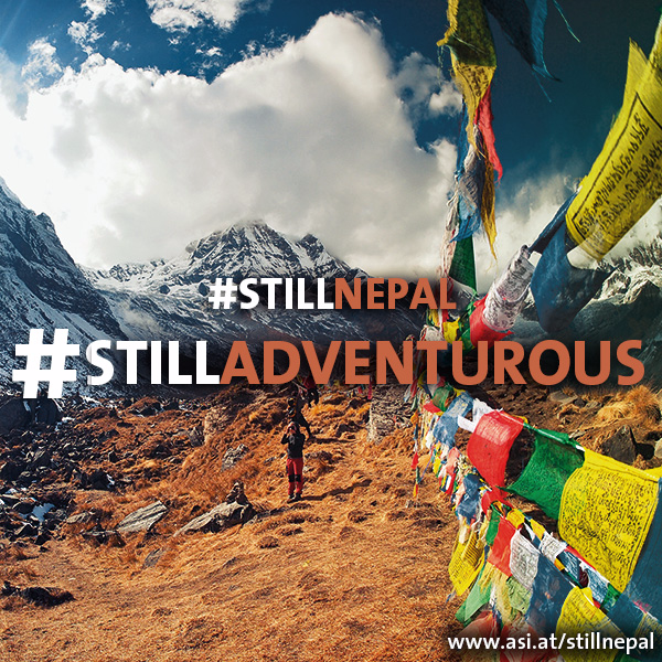 Still Nepal - Photo+Adventure