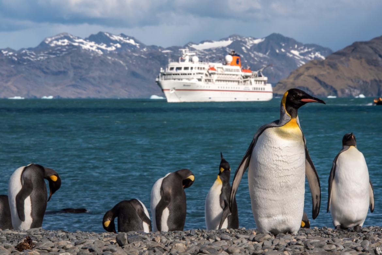 Photo+Adventure verstärkt Tourismusspektrum massiv und setzt mit dem Thema Kreuzfahrt einen attraktiven neuen Reiseschwerpunkt - Photo+Adventure