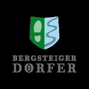 Bergsteigerdörfer Logo