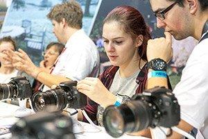 Photo+Adventure - Neueste Kameratechnik