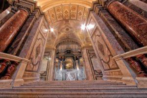 Fotowalk Kunsthistorisches Museum – Anselm F. Wunderer