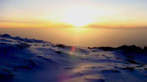 Kilimandscharo über die Lemosho Route - Akwaba Reisen