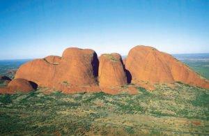 Australiens Naturwunder - AT REISEN