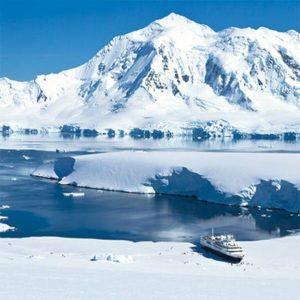 Zauber des weißen Kontinents - Polaris Tours