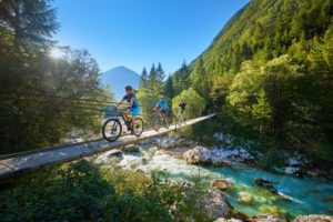 Best of Biking: Die 10 besten Radtouren in Slowenien - Photo+Adventure