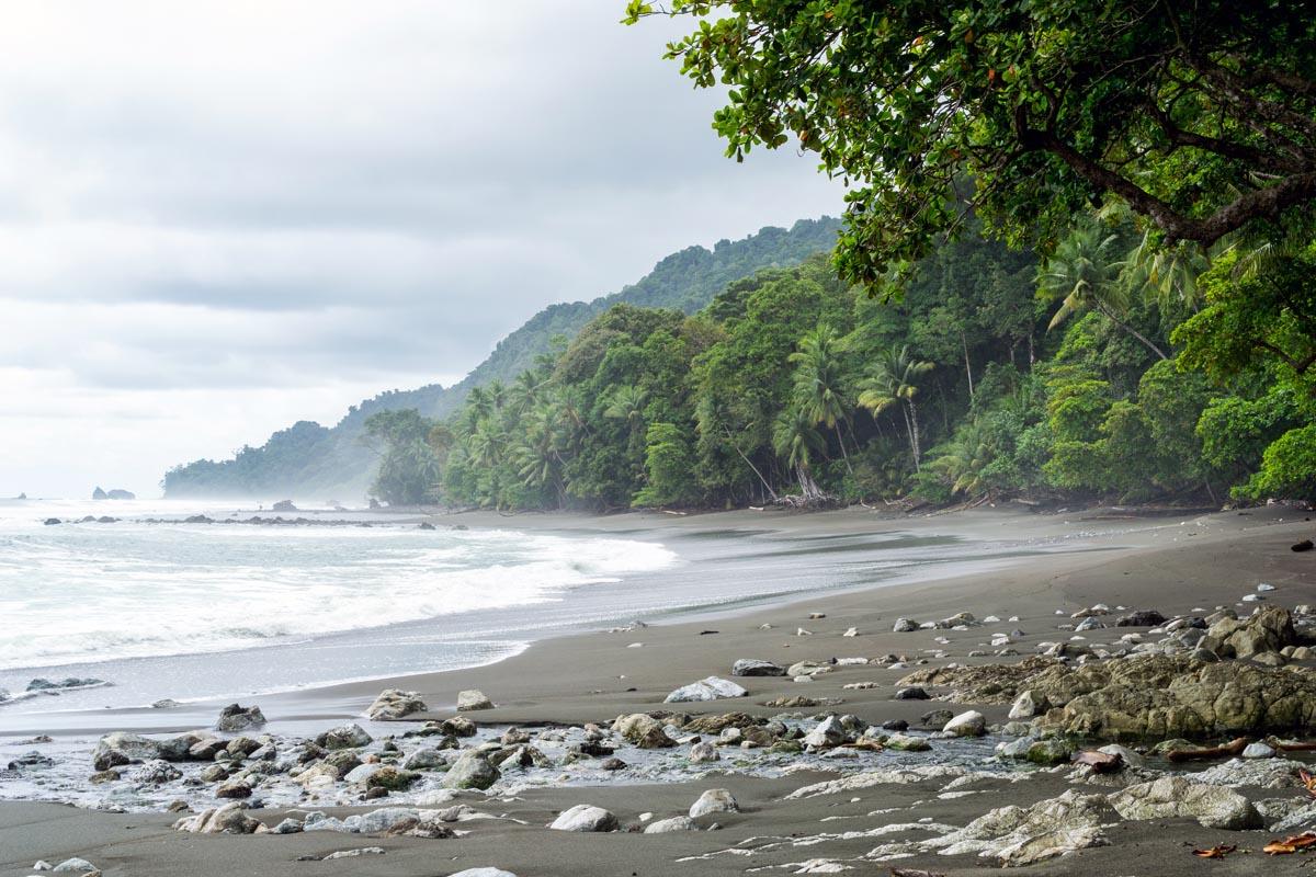 Sonne, Strand und Meeresrauschen: Die schönsten Strände Costa Ricas - Photo+Adventure
