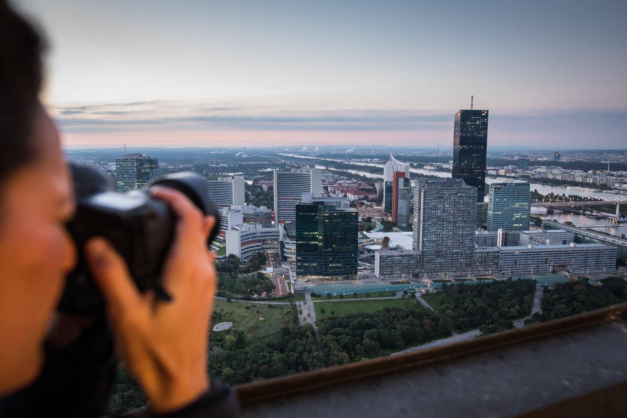 Die kontemplative Kraft der Fotografie - Photo+Adventure