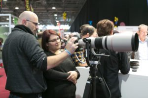 Photo+Adventure 2018, Messe+Festival für Fotografie, Reisen und Film+Video