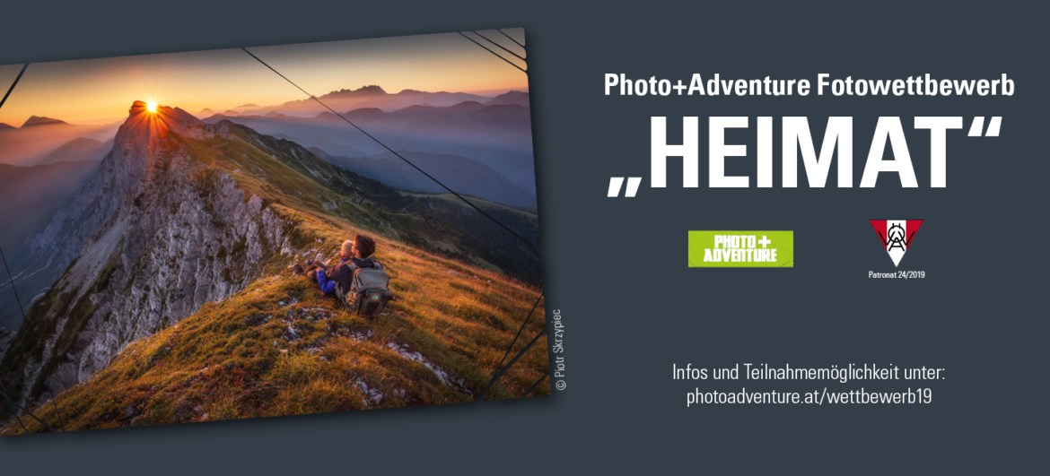 """Heimat"" – Die Siegerbilder des Wettbewerbs 2019 - Photo+Adventure"