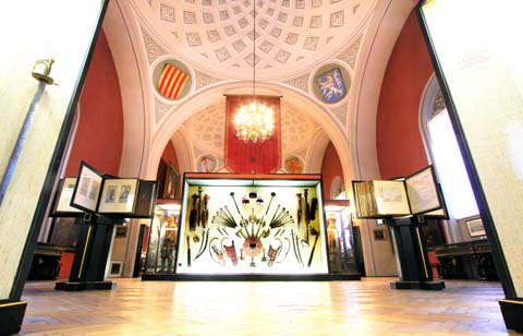 Architektur und mehr im Heeresgeschichtlichen Museum - Anselm F. Wunderer - Photo+Adventure
