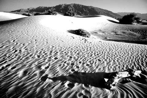Schwarz-Weiß: Das gallische Dorf im Reich der Fotografie - Anselm F. Wunderer - Photo+Adventure