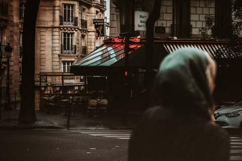 Streetphotography: Fotowalk Prater und Bildbearbeitung unterwegs mit Photoshop und Lightroom - Marcus Hofschulz & Christof Schoppa / Adobe - Photo+Adventure