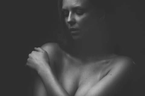 Nude? No! - Jochen Kohl - Photo+Adventure