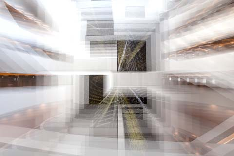 Experimentelle Fotografie: Vom Zufallsbild zur bewussten Kreativität - Micha Pawlitzki - Photo+Adventure
