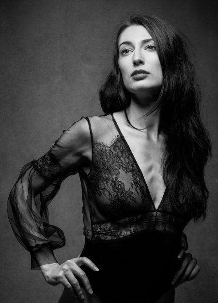 Ausdrucksstarke Portraits, inspiriert von den großen Meistern - Thomas Adorff - Photo+Adventure