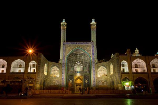 Iran: Kulturelles Erbe & traumhafte Wüstenlandschaften - Rainer Skrovny / ARR Reisen I Natur.Kultur.Foto - Photo+Adventure