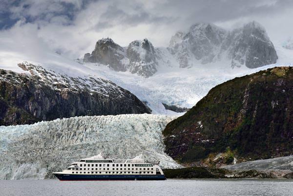 Patagonien & Kap Hoorn: Mit Australis bis ans Ende der Welt - Philip Hartmann / Australis - Photo+Adventure