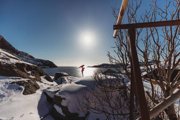 Soulful Storytelling: Fotos machen allein reicht nicht mehr - Markus Morawetz / Canon - Photo+Adventure