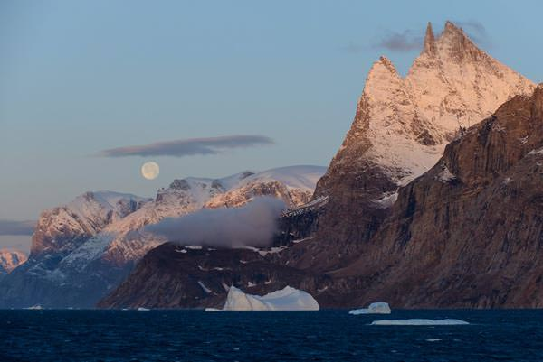Spitzbergen & Ostgrönland: Naturwunder der Arktis - Sandra Petrowitz / Diamir Erlebnisreisen - Photo+Adventure