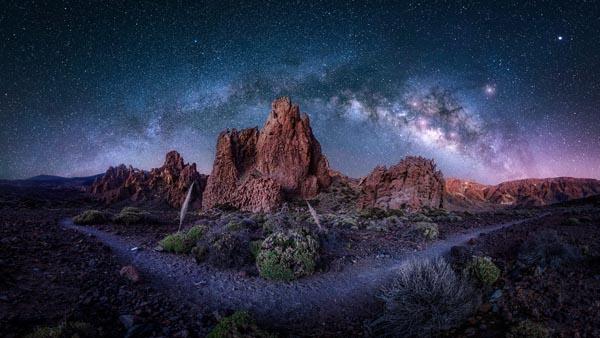 Sternenfotografie - Fabio Antenore - Photo+Adventure