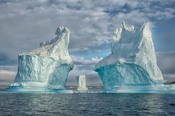 Nordlandzauber: Grönland - Jürgen Müller / ppt professional photo traveling - Photo+Adventure