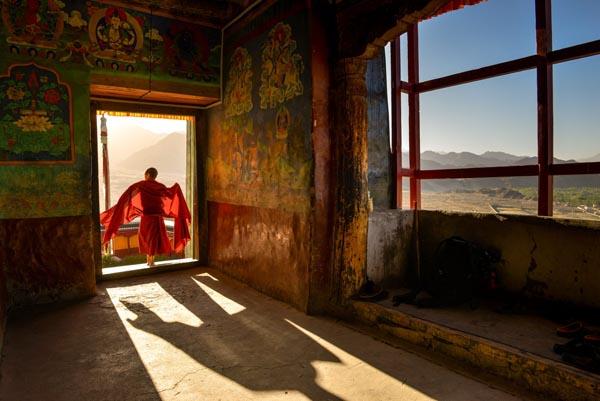 Himalaya: Klein Tibet & Nepal - Pascal Violo / Weltweitwandern - Photo+Adventure