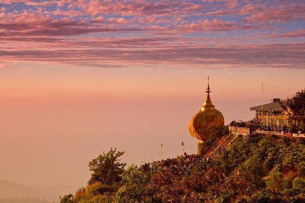 Myanmar - Otfried Schöttle / World Insight - Photo+Adventure