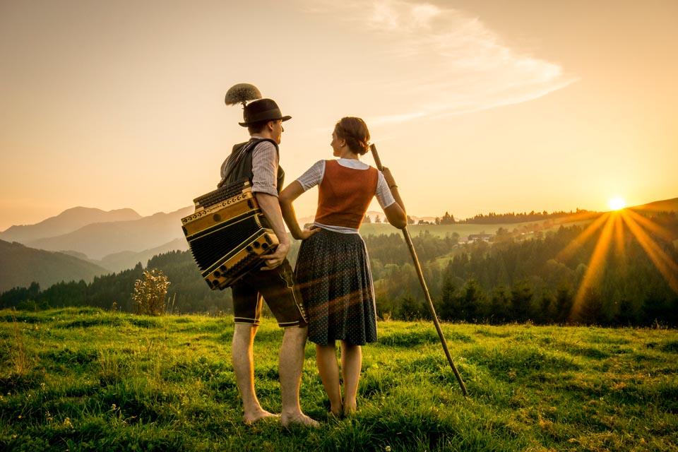 """""""Heimat"""" – Die Siegerbilder des Wettbewerbs 2019 - Photo+Adventure"""